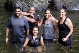 Kokoda Indigenous Youth Leadership Program