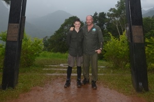 Successful Kokoda Trek July 2012