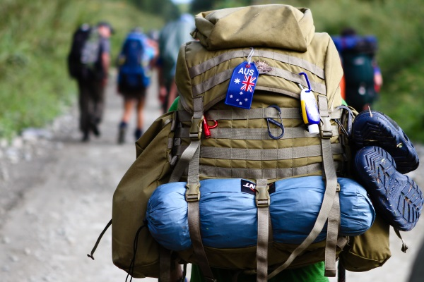 Trekking the Kokoda Track builds Resilience